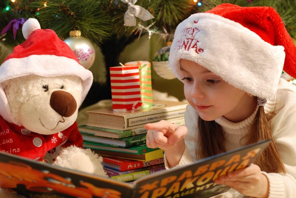 Comment réduire les attentes de ses enfants à Noël ?